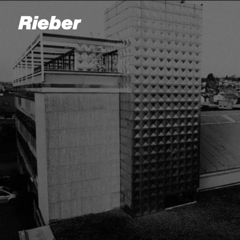 New Project Welcome Rieber Projects M De